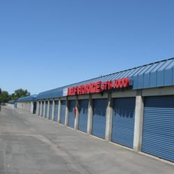 Bon Photo Of Greater American Self Storage   Yuba City, CA, United States