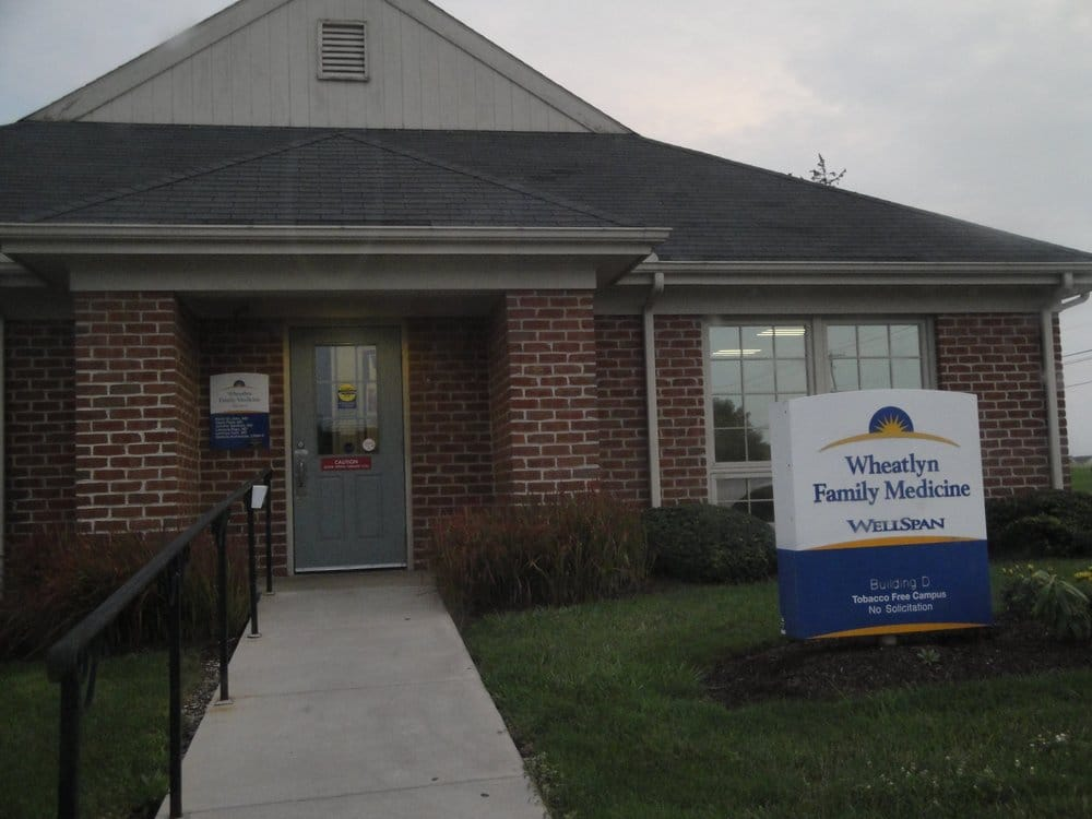 Wheatlyn Family Medicine: 212 Rosedale Dr, Manchester, PA