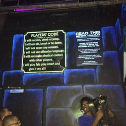 Laser Quest Nashville 14 Photos 18 Reviews Arcades 166 2nd