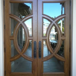 Photo Of Custom Door Shop   Jupiter, FL, United States ...