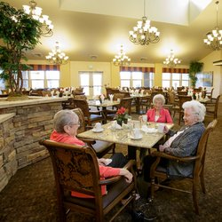 Bonaventure Of South Hill Assisted Living Facilities 14503