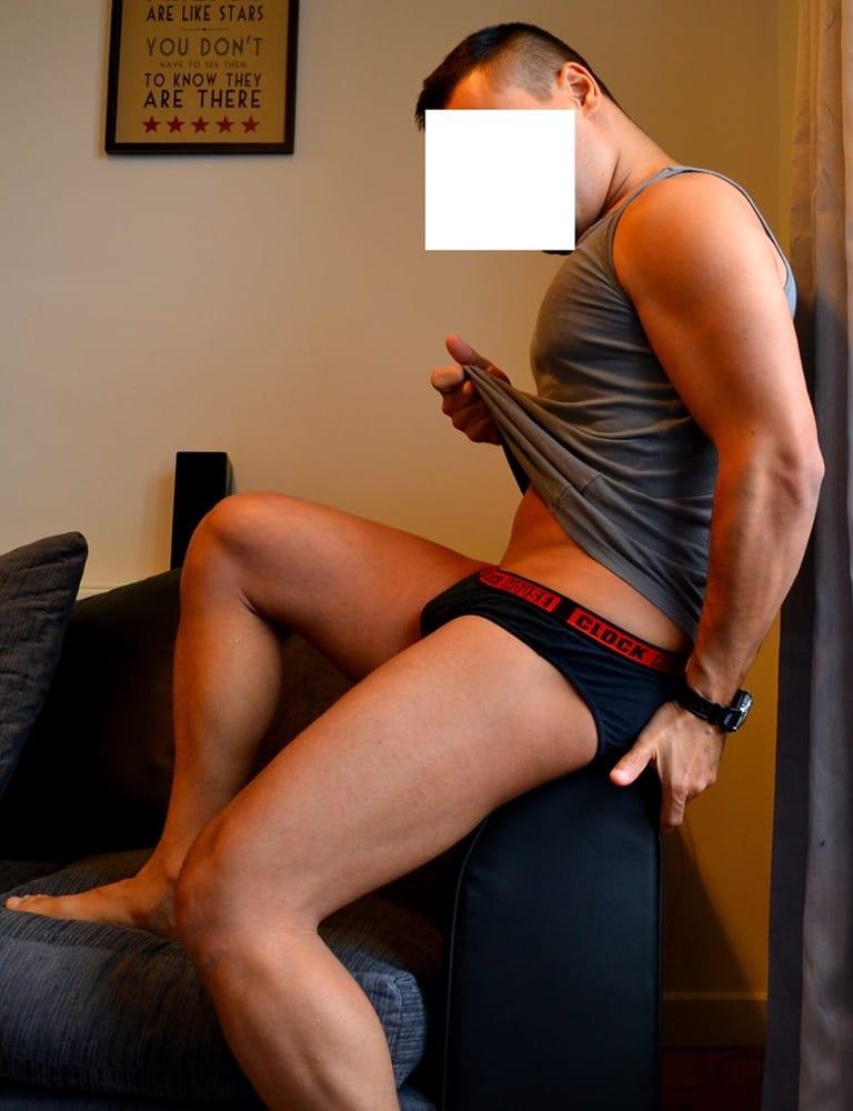 Bisexual massage london