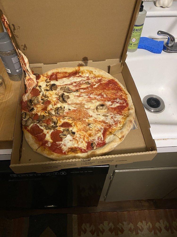 Ciro's Pizza: 52 Laurel Hill Rd, Verona, VA