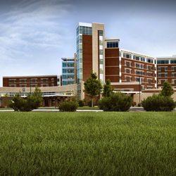 Saint Thomas Rutherford Hospital - 19 Reviews - Hospitals - 1700 ...