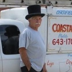 Coastal Chimney Sweeps Chimney Sweeps 3824 St Andrews