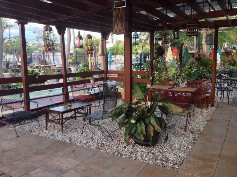 Photo Of La Frutera Garden Bar   Wilton Manors, FL, United States. Their