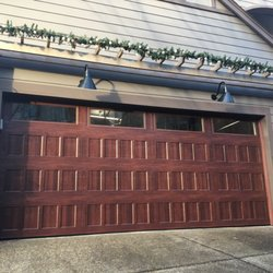 Photo Of D Bar Garage Doors   Portland, OR, United States. 16u0027