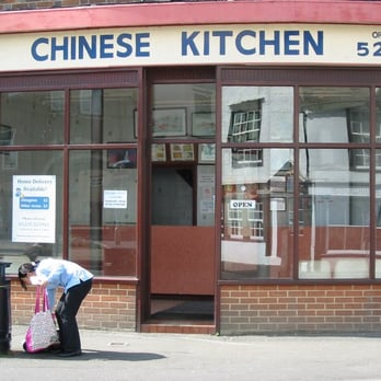 Chinese kitchen fast food 3 the square abingdon for C kitchen chinese takeaway restaurant