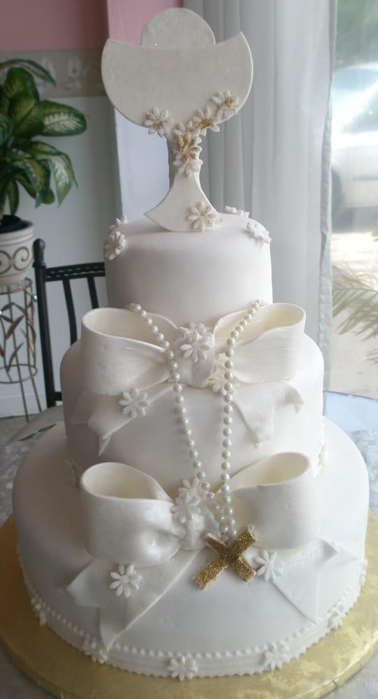 Cake Bakery Fort Lauderdale