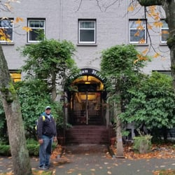 Photo Of Buchan Hotel Vancouver Bc Canada