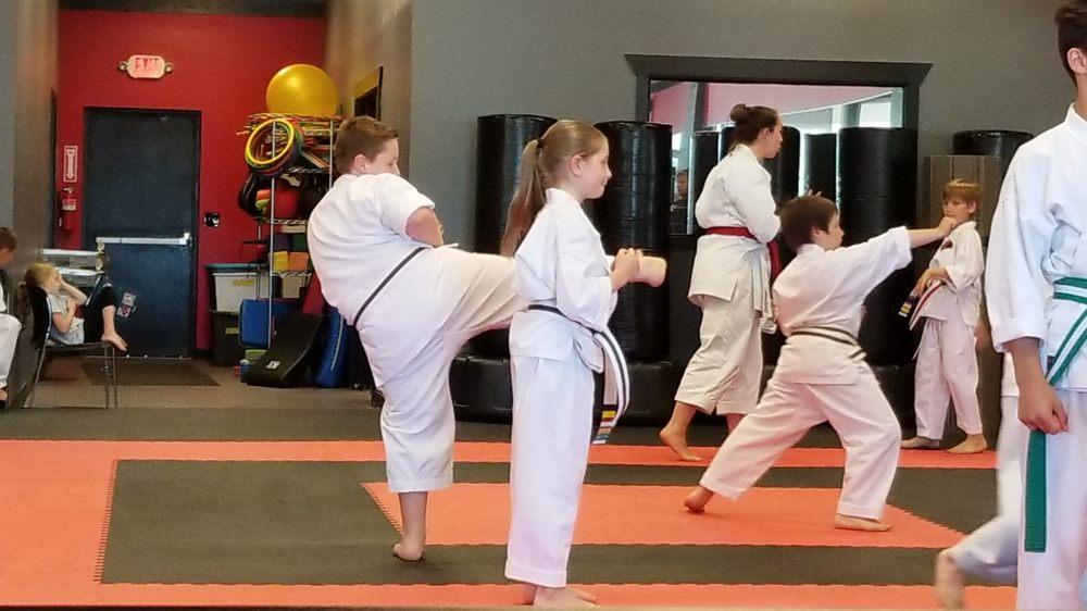 Karate Edge: 727 Meridian Ave E, Edgewood, WA