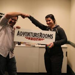 Adventure Rooms Connecticut 29 Photos Amp 81 Reviews