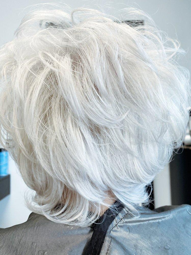 Lenneth Miller Hair Studio: 337 Applegarth Rd, Monroe Township, NJ