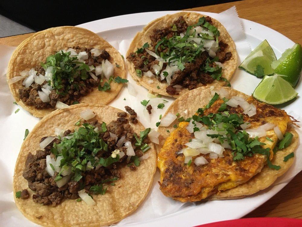 El Taco Express: 1046 N Baldwin Ave, Marion, IN