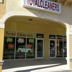 Total Dry Cleaners - 11 Reviews - Dry Cleaning - 6644 ...