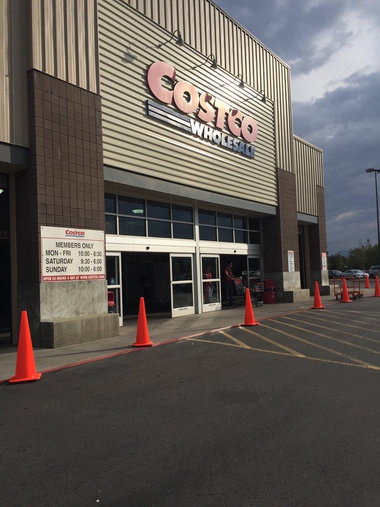 Costco Wholesale: 3747 S 2700 W, Salt Lake City, UT