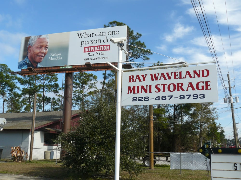 Bay Waveland Mini Storage Self Storage 926 Hwy 90