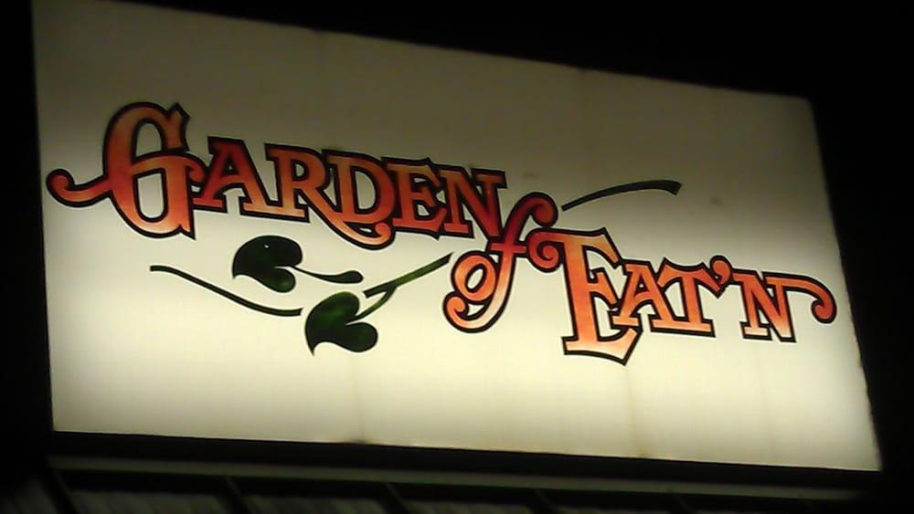 Garden of Eat'n: 1025 N Main St, Fillmore, UT