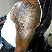 4a39d26757626 ... Photo of UnderGround-Ink Tattoo Gallery - Tyler, TX, United States ...