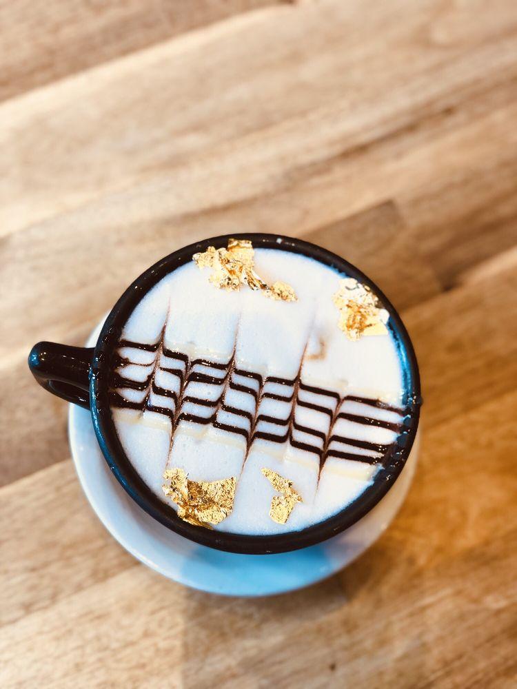Social Spots from Cafe Astoria