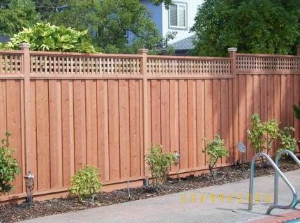 A 1 Construction 58 Photos Amp 27 Reviews Fences Amp Gates