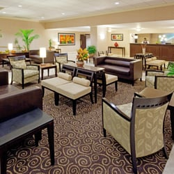 Photo Of Holiday Inn Hotel Suites Boston Peabody Ma United