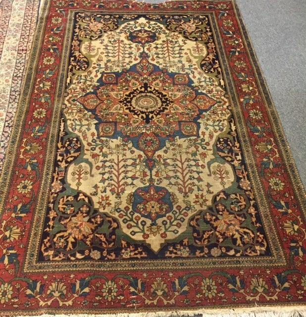 Oriental Rugs Houston: Photos For Mohsen Oriental Rugs & Repair