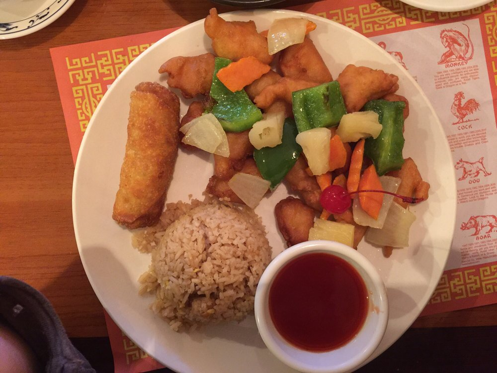China Garden: 846 Gordon St, Jefferson, GA
