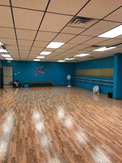 ZFit Studio: 300 Biltmore Dr, Fenton, MO