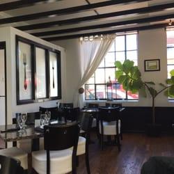 Photo Of Olio Restaurant Stamford Ct United States Quaint Charming