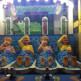 Photo Of Adventure Island Orange Beach Al United States How Fun Is