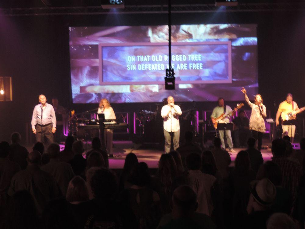 Cumberland Fellowship: 1640 West Ave, Crossville, TN