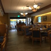 Course 2 Soft Shell Photo Of Clarity Vienna Va United States Inside Dining Room