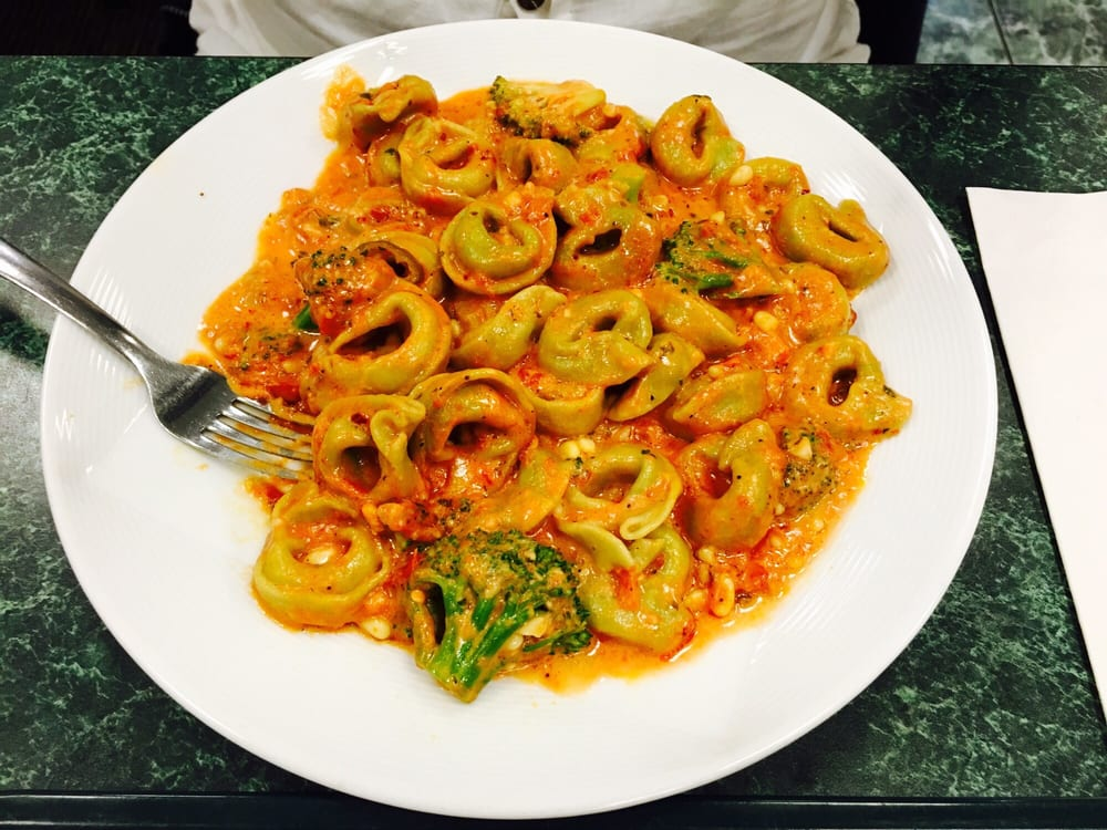 Pastabilities: 167 McHenry Rd, Buffalo Grove, IL