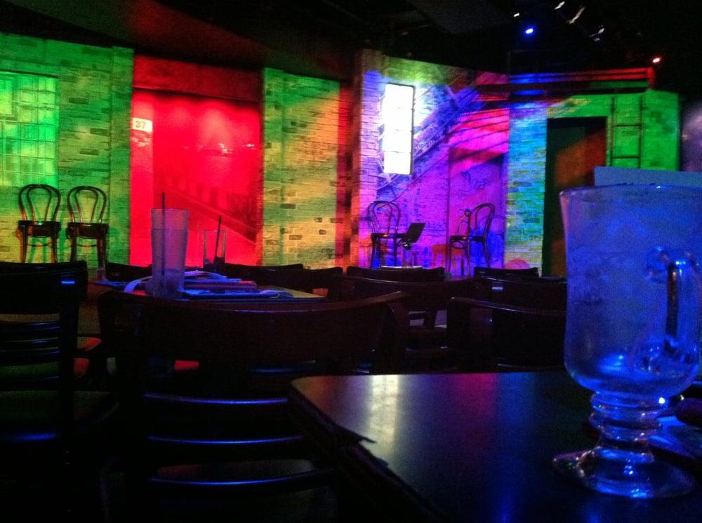 Best Restaurants Near Second City Chicago