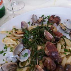 The Best 10 Seafood Restaurants Near Mergellina Posillipo