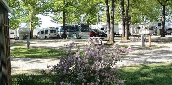 Carson S Country Court Rv Parks 2166 State Hwy 248