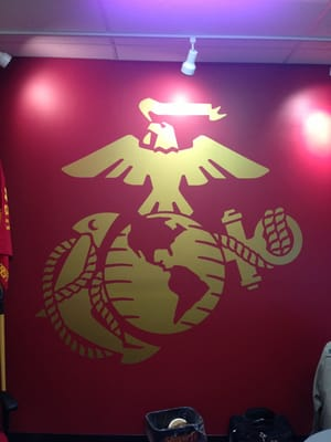 United States Marine Corps Recruiting Office - Public Services ...