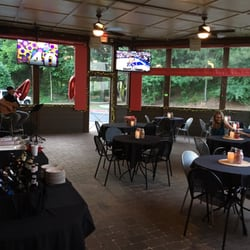 Photo Of Keegan S Public House Roswell Ga United States The Patio Area