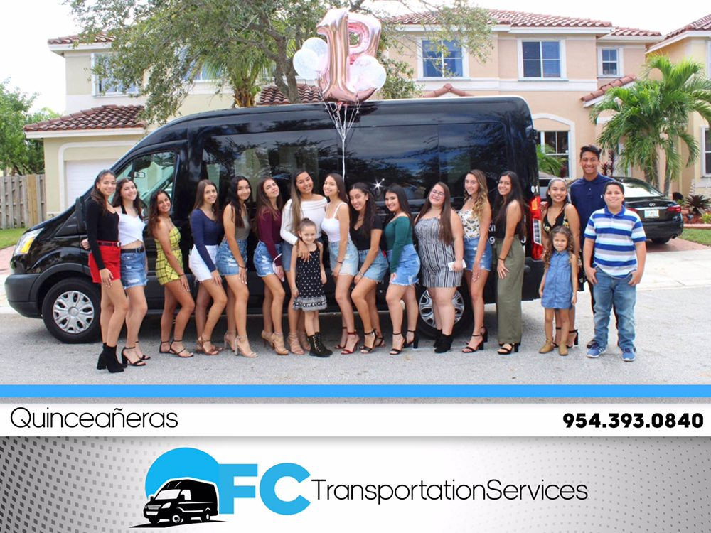 FC Transportation Services: Miami, FL