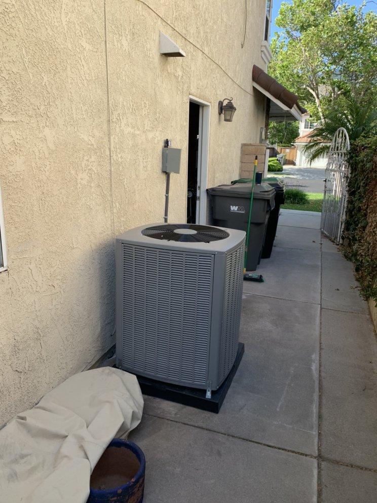 Green Comfort: Riverside, CA