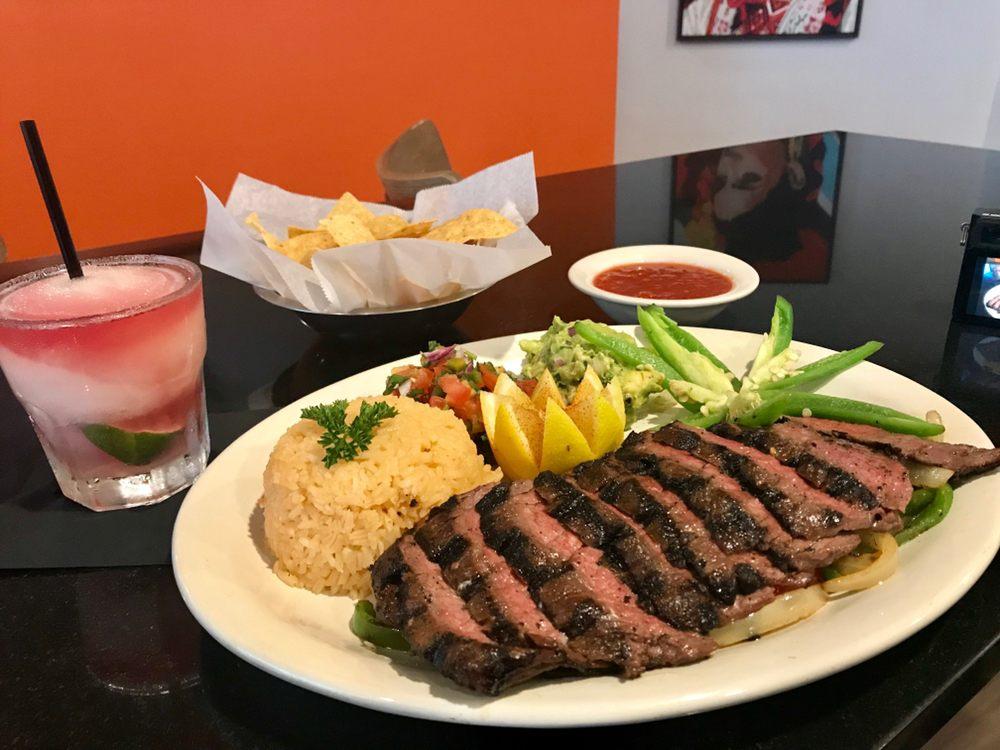 Pineda's Mexican Cuisine: 1144 N Plano Rd, Richardson, TX