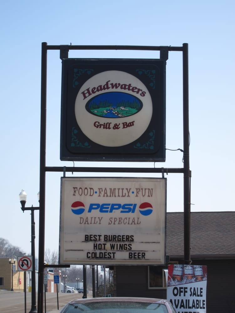 Photo of Headwaters Grill & Bar: Ortonville, MN