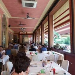 Terrazza Sull\'Adda - Cucina italiana - Via Alzaia, Trezzo Sull\'Adda ...