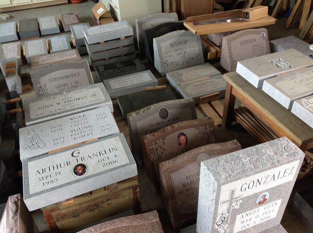 Cullis Memorials: 3525 Edgemont Ave, Brookhaven, PA