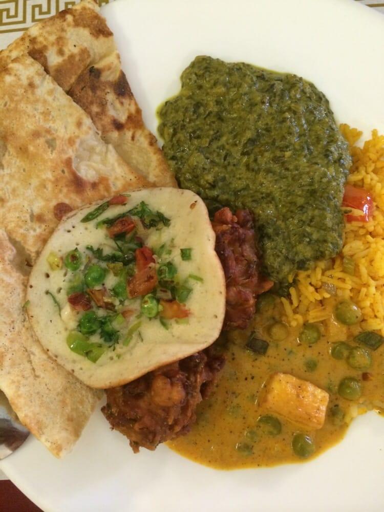 Photos for sitar indian cuisine yelp for Art cuisine tahiti