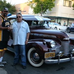 Back To The S Car Show Festivals La Mesa Blvd La Mesa - Mesa car show