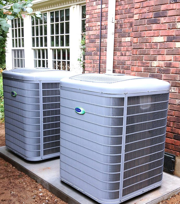 Age Heating and Air: 1624 Stevens Ave, Louisville, KY