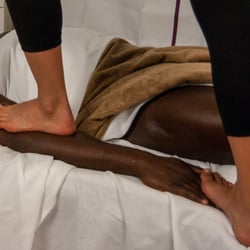Reife Massage mississauga