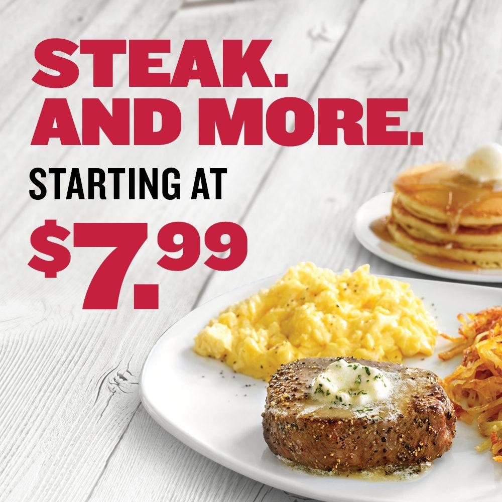 Perkins Restaurant & Bakery: 1121 E Main St, Blytheville, AR